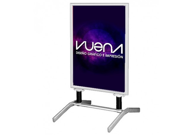 Outdoor Spring Double sided Board