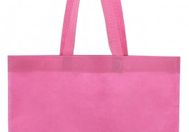 TNT Bag with gusset
