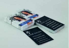 Standar Business Cards