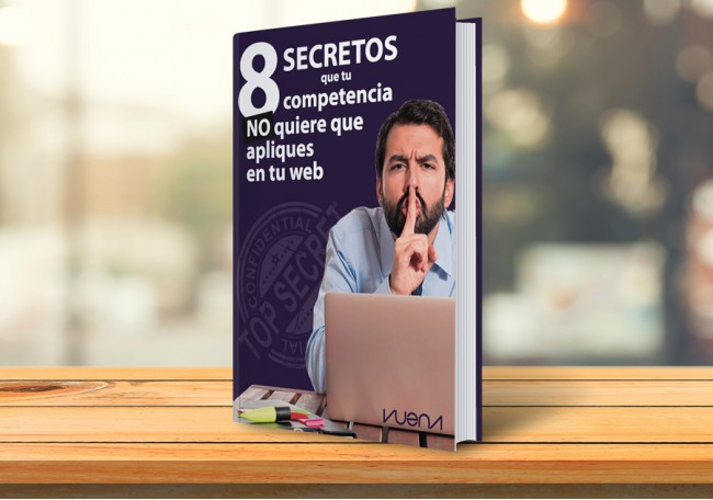 8 secrets to apply on your website